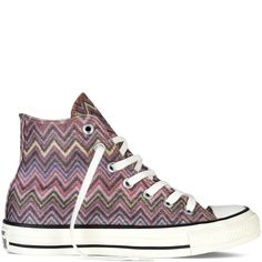 Converse X Missoni Chuck Taylor All Star 146759C
