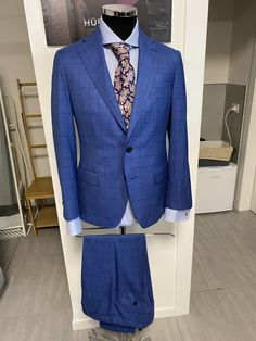 Made To Measure Suits, Breast, Suit Jacket, Jackets, Fashion, Down Jackets, Moda, Fashion Styles, Jacket
