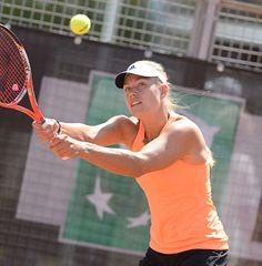 Joe Dorish Sports: Tennis Prize Money Up for Grabs for Women Players ...