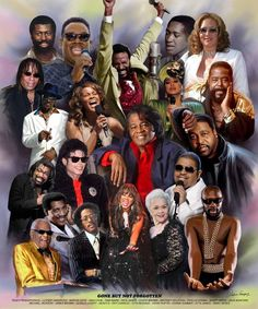 Black Art Depot Today - Your Source for News About African American Art Girl Bands, Boy Band, Teena Marie, Rick James, Luther Vandross, Sam Cooke, Marvin Gaye, James Brown, Hip Hop Artists