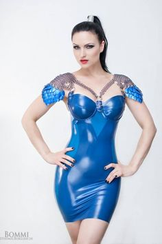 Latex Collections - Pandora Deluxe
