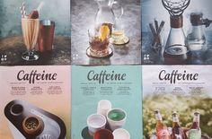 CAFFEINE MAGAZINE – ein tolles Magazin fürund über die Third Wave Bewegung, bzw. die Spezialitäten-Kaffee-Szene. Neue Kaffees, besondere Röstereien und viele interessante Produkte, hier gibt… Best Espresso, Chocolate Coffee, Caffeine, Soda, I Am Awesome, Scene, Products, Amazing, Beverage