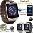 DZ209Bluetooth Smart Watch DZ09 GSM Smartwatch For Android Phone N6B5 smart watches - amzn.to/2ifqI9j Women's Smart Watches for Sport, Fitness and Fashion - http://amzn.to/2jYX1qx