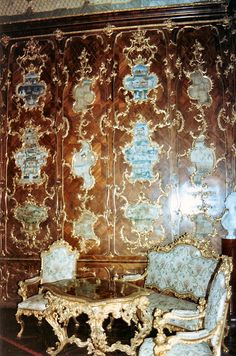 schonburnn palace interior | Recent Photos The Commons Getty Collection Galleries World Map App ...