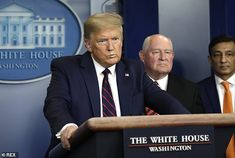 Trump tells Pence to not call states critical of federal response New China, Sean Hannity, American History, Donald Trump, No Response, Presidents, First Love, Slogan, Campaign