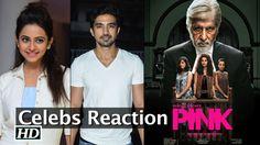 PINK Trailer Launch Event Amitabh Bachchan Taapsee Pannu , http://bostondesiconnection.com/video/pink_trailer_launch_event_amitabh_bachchan_taapsee_pannu/,  #amitabhbachchanpinkmovie #pinktrailer #pinktrailerlaunch #shoojitsircar #TaapseePannu