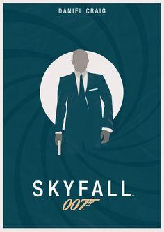 Skyfall-Minimalist-Poster