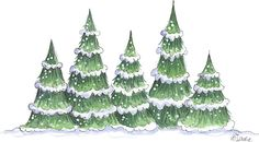 LÁMINAS - CHRISTMAS VILLAGE - Kekas Scrap - Picasa Web Albums