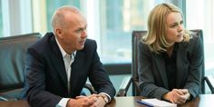 Movie Review: Spotlight - The presumptive 'Best Picture' winner has a lot of hype behind it. And yet, the film itself is a quiet achiever; the kind that still delivers a devastating gut-punch.
