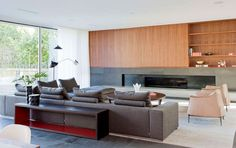Point Grey Residence by Evoke (4)