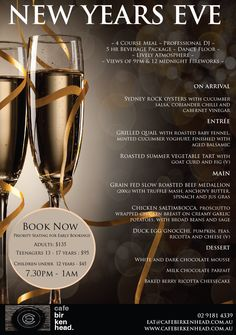 New Years Eve celebrations at Cafe Birkenhead Rock Oyster, Cucumber Salsa, Professional Dj, New Year's Eve Celebrations, Course Meal, Beverage Packaging, New Years Eve, Oysters, Alcoholic Drinks
