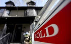 Canadians buying U.S. real estate
