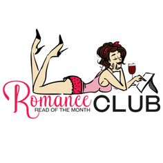 Learn about the Romance Read of the Month Club featured author!