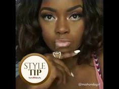 Our girl @mzshondagirl slays FREETRESS EQUAL SYNTHETIC HAIR WIG INVISIBLE L PART ANATY - YES!!! Girl Crush!!! #wig #invisiblewig #blackgirlmagic #blackgirlhair #hairstyle #beauty #trend #blackhair #motd