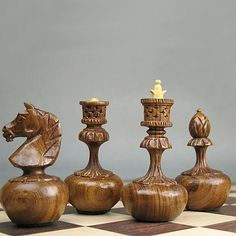 If you are looking to Buy Chess Boards And Pieces Online or something such as our One Off Chess Sets, Luxury Chess Sets, Buy Unique Chess Pieces please visit the website.