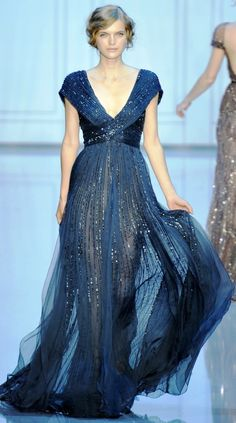 Elie Saab 엘리 샤브 / Fall/Winter 11.12 Haute Couture Paris