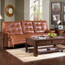 """I WANT THIS COUCH!!  Klaussner """"Replay"""" Reclining Sofa!!  Its on the """"to-do"""" list!!"""