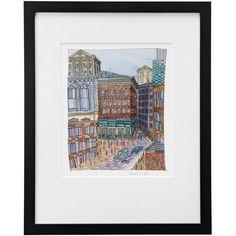Remembering Boston
