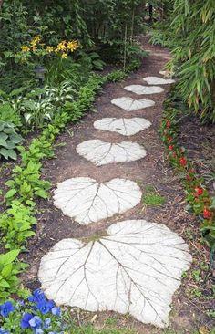 Moderne-und-inspirierende-Gartendeko-aus-Beton-selber-basteln