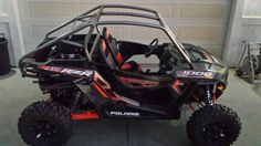 rzr 1000 | RZR XP 1000 SR2 Cage by Benchmark Perfomance - Polaris RZR Forum - RZR ...