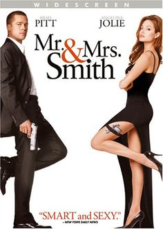 brad pitt angelina jolie mr and mrs smith