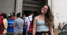 Atriz profissional tenta Fuvest em Piracicaba para seguir vida acadêmica