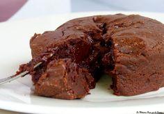 Le choulant au chocolat de philippe conticini. Un dessert imaginé par Philippe Conticini à base de pâte à choux et de coulant au chocolat. Divin!. La recette par Docteur chocolatine.
