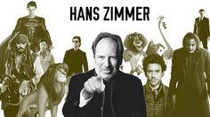 Hans Zimmer | Greatest Soundtracks