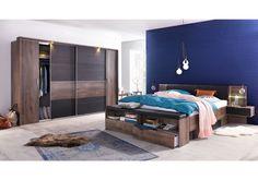 GroBartig Ein Schlafzimmer Zum Verlieben. Das Set Besticht Durch Seine Hochwertige  Verarbeitung Und Eine Stilvolle Optik