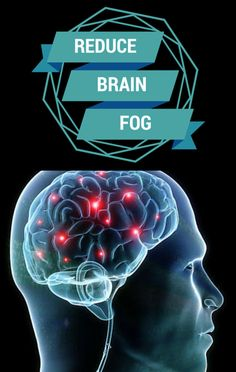 Having a hard time focusing? Is your brain struggling to even read this sentence? You could be suffering from brain fog and Dr Oz had great tips for getting your mind back on track.