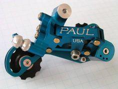 PAUL USA CNC Rear Derailleur