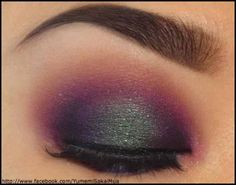 Sugarpill Lovin' https://www.makeupbee.com/look.php?look_id=76742