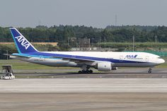 Aircraft Type: Boeing B777-200ER Registration: JA710A Age: 17.7 years