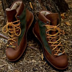 Fresh Habits - Danner 80th Anniversary Light Boot | Clothes ...