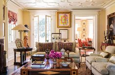 Inside Designer Timothy Corrigan's Lavish and Layered L.A. Home – One Kings Lane — Our Style Blog