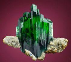 Minerals, Crystals & Fossils — Vivianite - Bolivia