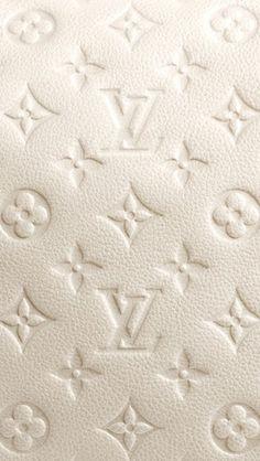 ルイヴィトンヴェルニ風/ホワイト iPhone壁紙 Wallpaper Backgrounds iPhone6/6S and Plus LOUIS VUITTON