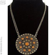 Collar de Celta #accesorios #disfraces #medievales #mujeres $10.70