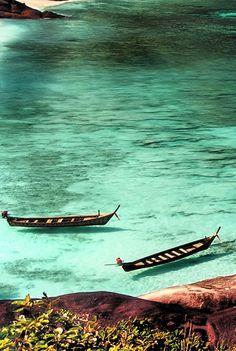 Phuket island,Thailand: next years holiday! Vacation Places, Dream Vacations, Vacation Spots, Places To Travel, Vacation Rentals, Laos, Phuket Thailand, Thailand Travel, Thailand Adventure