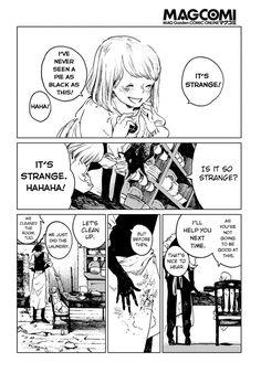 Totsukuni no Shoujo 5 Page 18