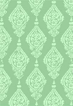 Dramatic paisley wallpaper to add a foreign mystic to your decor. Damask Wall Stencils, Wall Stencil Designs, Paisley Wallpaper, Wallpaper Stencil, Paper Background Design, Wall Candy, Striped Walls, House Colors, Great Artists