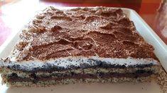 Tiramisu, Poppy, Tej, Cukor, Ethnic Recipes, Food, Tiramisu Cake, Meals, Poppies