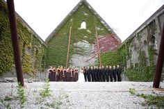 Unique photos in an abandoned church in St Louis MO. Photos by Dreaming Tree Photography