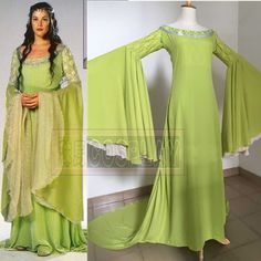 Popular Elven Costumes-Buy Cheap Elven Costumes lots from China ...