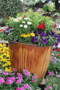 Designed for you at The Barn Nursery, Chattanooga, Tn.  032214