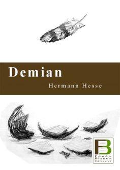Hermann Hesse- Demian (pdf gratis) – Fondo Blanco Editorial
