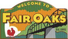 Fair Oaks California