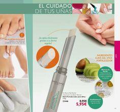 El cuidado de tus uñas..........