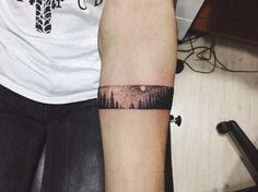 Fresh WTFDotworkTattoo Find Fresh from the Web Dotwork Armband#eskişehir…