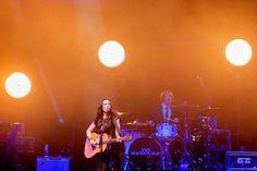 AMY MACDONALD at Royal Albert Hall - Guifre de Peray - The Upcoming - 07